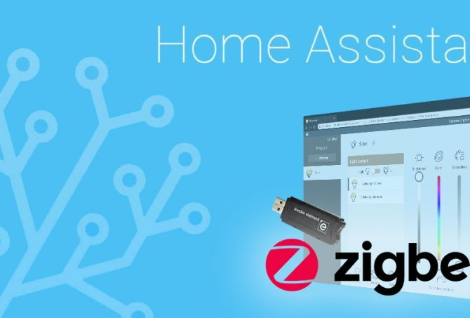 Ajouter Zigbee à Home Assistant